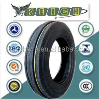 front tractor tire 7.5L-15 F-2 agricultural guiding tyre 7.50-18