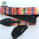 Camera Straps Vintage Hippie Style Canvas Shoulder Neck Durable Cotton for DSLR Camera