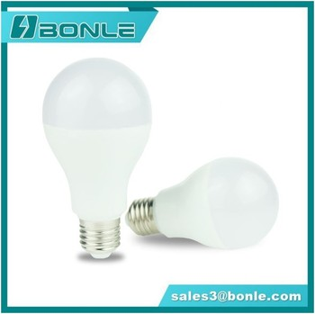 High Lumen Plastic LED Down Lamp