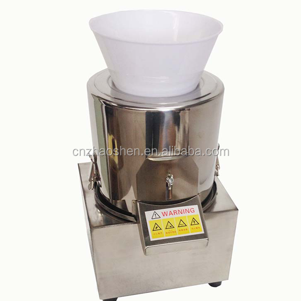 VC-160 Fruit And Vegetable Cutting Machine / Vegetable Cube Cutting Machine / Cutter Vegetable