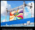 Rental full color SMD 3-IN-1 ioutdoor mobile!!!!!!! led concert stage advertising !!!videos screen