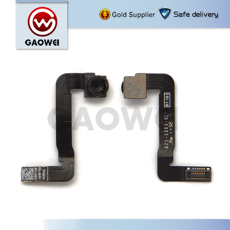 Repair parts front camera flex cable original for iphone 4S front camera with flex cable