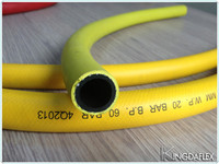 1 inch refrigerant charging rubber air water hose price lists