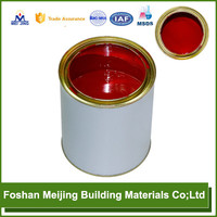 professional chemical analysis of iron ore glass paint for mosaic manufacture