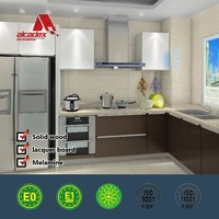 china market hot sale cabinet doors kitchen used