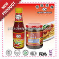 Sweet Sour Sauce & Hosin Sauce for supermarket and chain.
