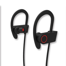 Noise Cancelling sports stereo wireless CSR8635 bluetooth headset/Earbuds/Headphone/Earphone Foldable headset earphones