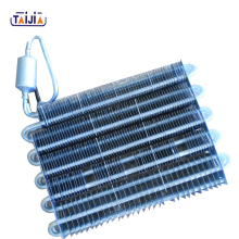 Aluminum fin condenser of refrigeration for cold room