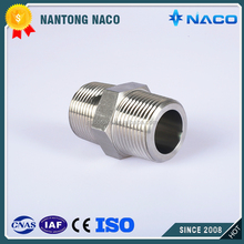 Female Threaded Adapter Gi Nipple Steel Pipe Fitting And Steel Tube