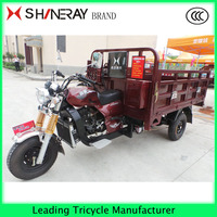 Shineray 3 Wheel Motorcycle truck / 3-wheel tricycle