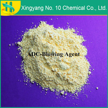 good foamability zinc stearate as AC foaming agent for rubber