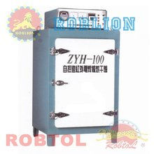 ZYH Series Automatic control far-infrared welding electrode drying oven ZYH-100 item ID:WDAX-lucy