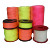 color twisted PP baler twine spool Kite line