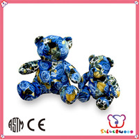 ISO 9001 Factory lovely hot selling toy promotion gift teddy bear korean plush toys