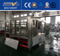 China supplier hot fruit juice filling machine