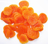 Chinese dried apricot halves with high quality, dried apricot dices