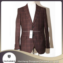 Good service durable elegant mens suits