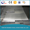 Galvanized Composite Steel Grating Steel Grating