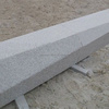 G341 Grey Granite Cheap Kerbstones Bush
