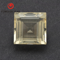 Cheap Price Semi-precious Stone Square Step Cut Natural Scapolite Gemstone Price List