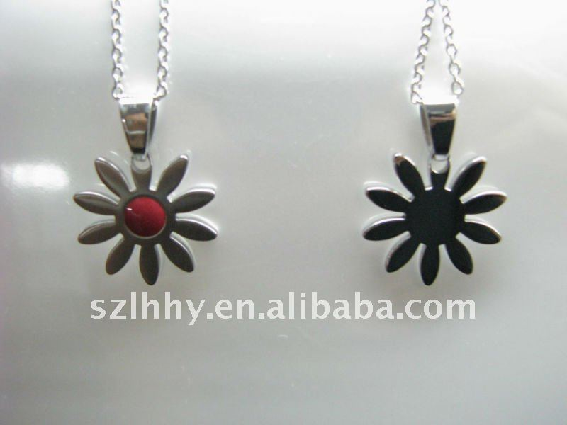 Custom Made Logo New Design bio energy Pendant