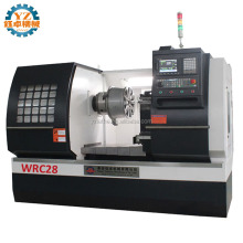Vossen Replica Wheel Rim Repair CNC Lathe Machine