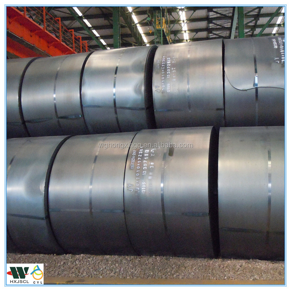 0.8mm/1.0mm Hot rolled steel Coil/Sheet