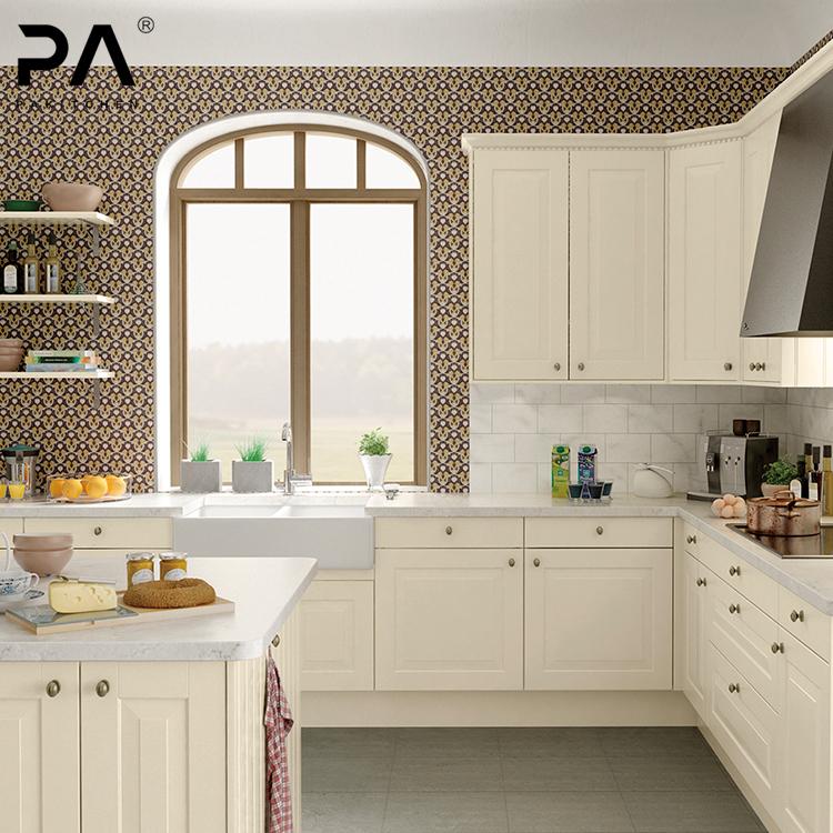 Modernes Design/mdf Küchenschrank Design Modulare Küchenschränke In ...