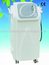 Factory supply OEM portable CE oxygen Concentrator Beauty Machine for salon use