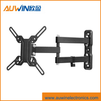 Articulating wall mount for 13-37 inch sized TV lcd