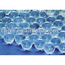 Highway safety road marking glass bead (coated beads avaiable)