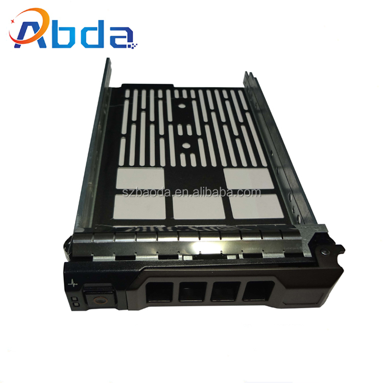 F238F 0F238F SAS SATA 3.5 inch PowerEdge R710 Server Hard Drive HDD Caddy For Dell