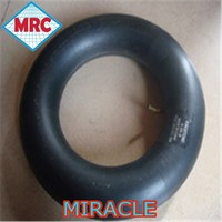 Good Quality wheelbarrow motorcycle natural rubber and butyl inner tube 4.00-8