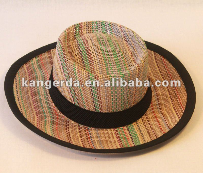 fashion designer summer hat/cheap hat/mexican hat