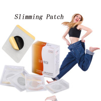Herbs Losing Weight Slimming Patch