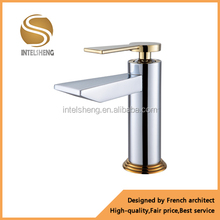 Sanitary ware stainless steel outdoor faucet