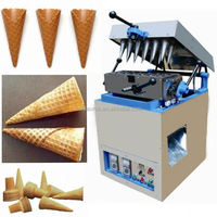 China best price stick ice cream cone making machine with low investment and low energy consumption