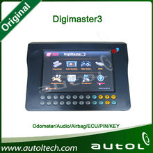 2014 Top Rated Original Digimaster 3 Full Set Odometer Correction ,Key Programmer,Immobilizer,Airbag Reset Tool Update Online