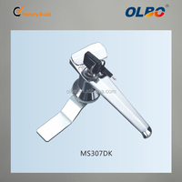 Three point High security handle lock MS307DK