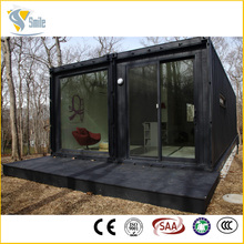 Eco friendly new design earthquake-resistant portable environmental furnishing anti-Corrosion manufacture home