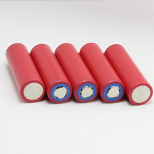hot sale rechargeable 3500mAh NCR GA li-ion battery 18650