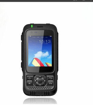 WCDMA worldwide Smart walkie talkie TK-1000 with GPS