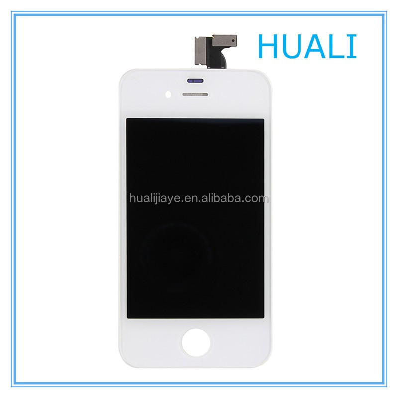 AAA oem original quality lcd for iphone 4s,Factory price for iphone 4s lcd digitizer assembly