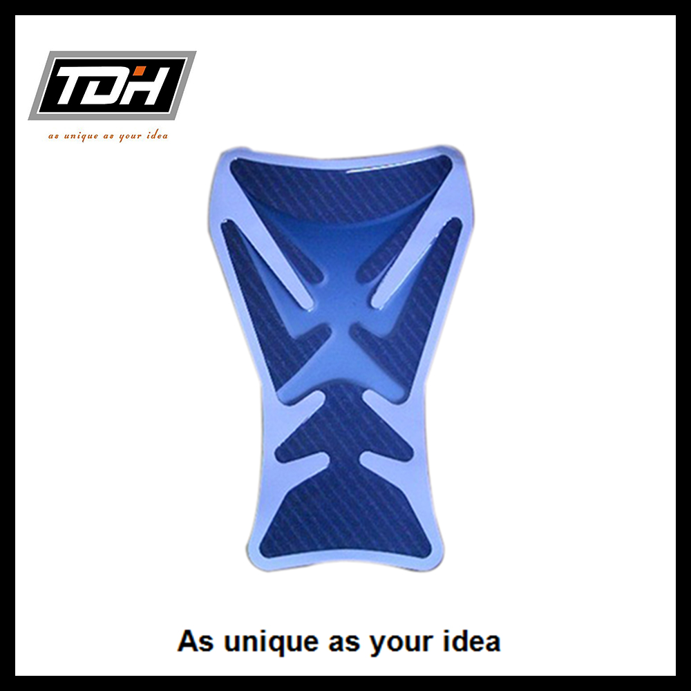 China Suppliers Fashion Design Waterproof Motorcycle Parts Tank Protector