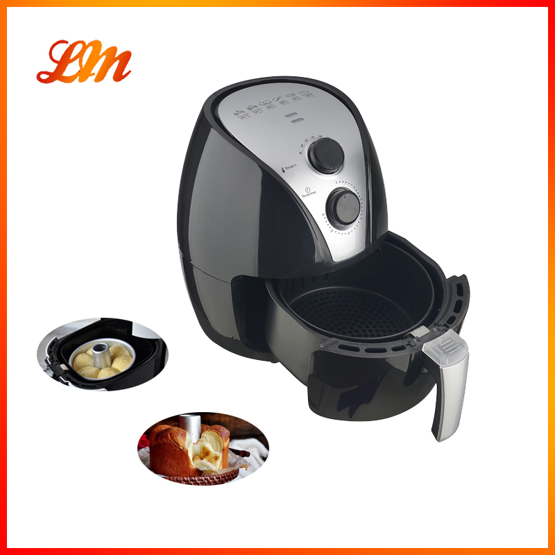 Electric german air deep fryer without oil