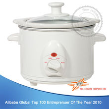 Chinese Slow Cooker