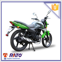 2016 high quality hot sale street legal motorcycle