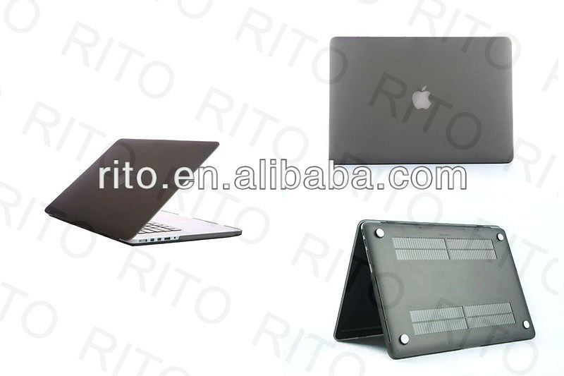 "Matte Hard Case For Macbook Air 13"" 13.3"" inch in 11 colors option"