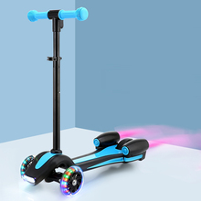 2018 New Jet Water Kick Light Scooter with Bluetooth