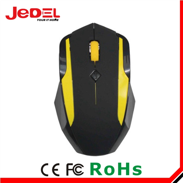 Cheap Jedel gaming mouse from shenzhen computer accessories factory